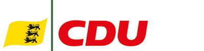 Logo von Willkommen bei der CDU-Weinstadt