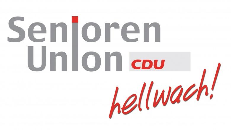 Logo von Senioren Union Rems-Murr